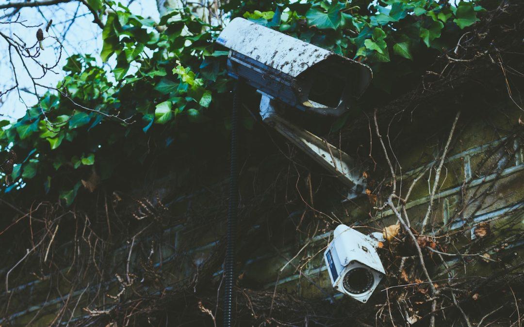 O que é CFTV e como pode ajudar na segurança da sua casa ou loja?