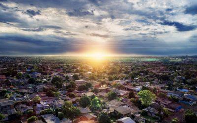 Como a Cidade Mais Segura pode ajudar a proteger você, sua família, vizinhos e negócios?