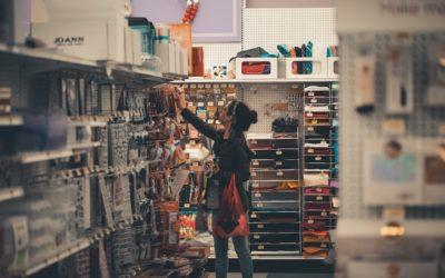 Segurança comercial: saiba como proteger sua loja de furtos